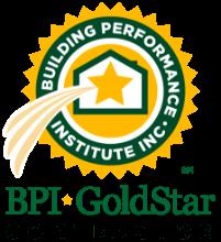 BPI Goldstar Logo
