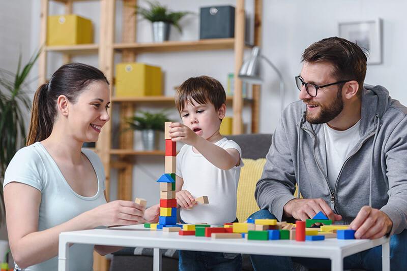 happy family ac system maintenance